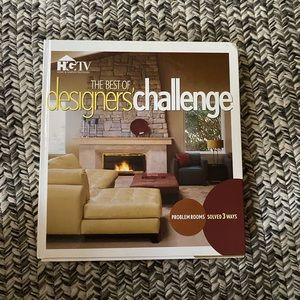 The Best Of Designers' Challenge (HARD CVR) + wkbk